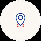 REMA Etablering består av 11 regioner